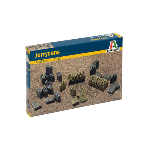1:35 Jerry Cans - 51-0402S