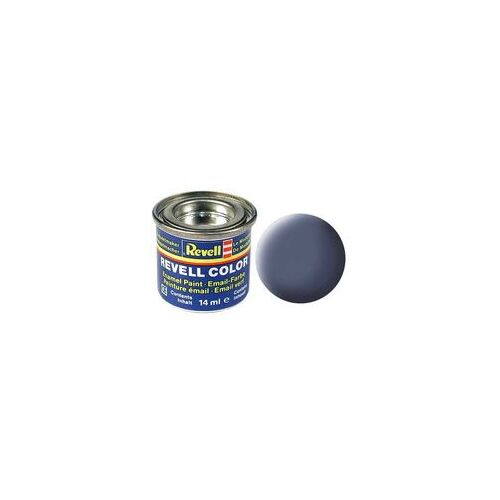 Enamel Grey Matt 14ml - 57