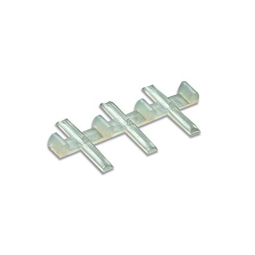 HO Rail Joiners Insulated - SL11