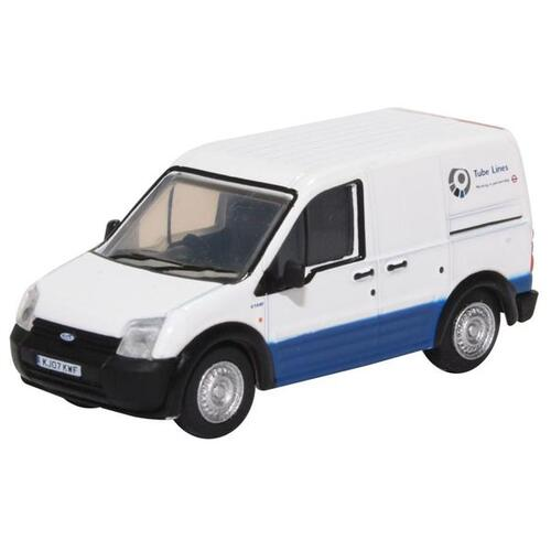 1:76 Ford Transit Connect Tube Lines - FTC010