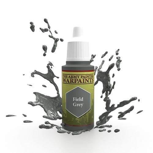 Acrylic Warpaints Field Grey 18ml - WP1481