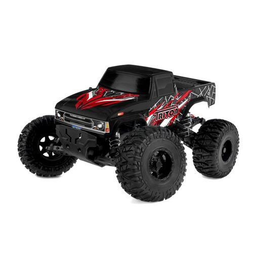 1:10 Triton XP Monster Truck 2WD Brushless Power 2-3S - C-00251