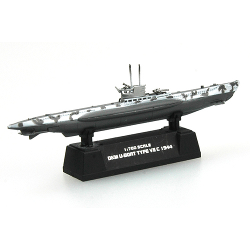 1:700 Sub DKM U-boat German Navy-EAS-37316
