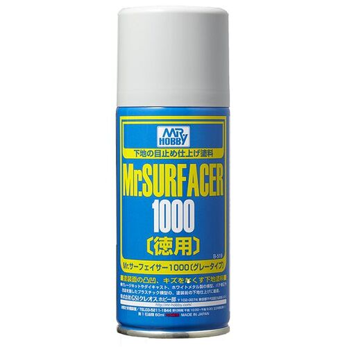 Mr.Surfacer 1000 Spray 170ml - GN B519