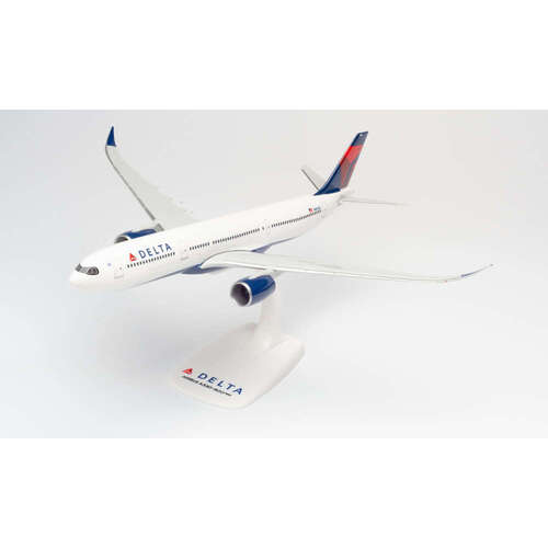 1:200 Scale Airbus A330-900neo Delta Air Lines N401DZ - 612388