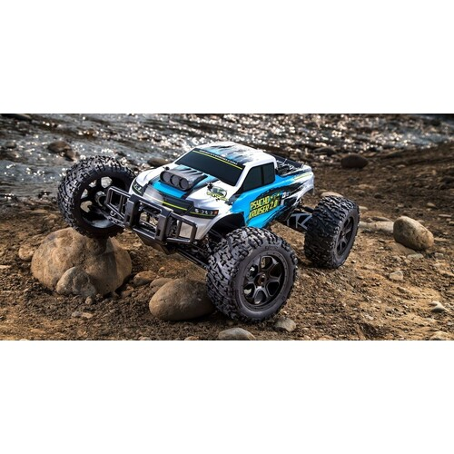 1:8 Psycho Kruiser VE 2.0 4WD Monster Truck - 34256