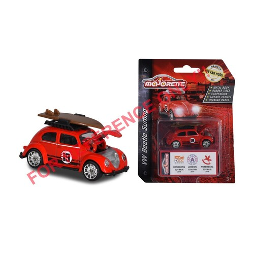 1:64  VW 2019 Limited Edition - 53478