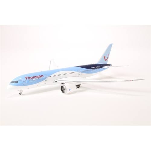 1:400 Scale Thomson Airways B787-8 - 4TOM1303