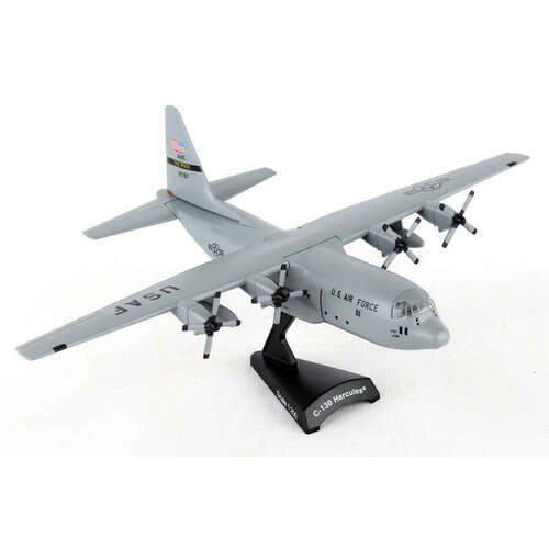 1:200 Scale USAF C-130 Spare 617 - 53303