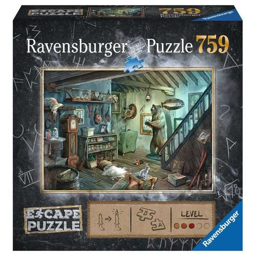 Forbidden Basement 759pc-RB16435-6