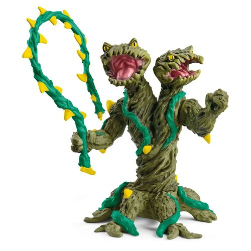 Plant Monster with Weapon - 42513