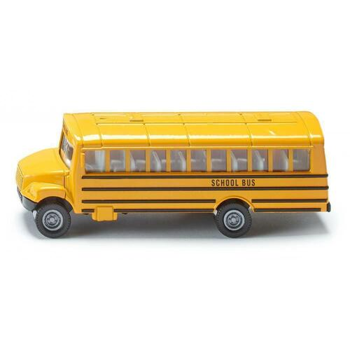 US School Bus - 1319
