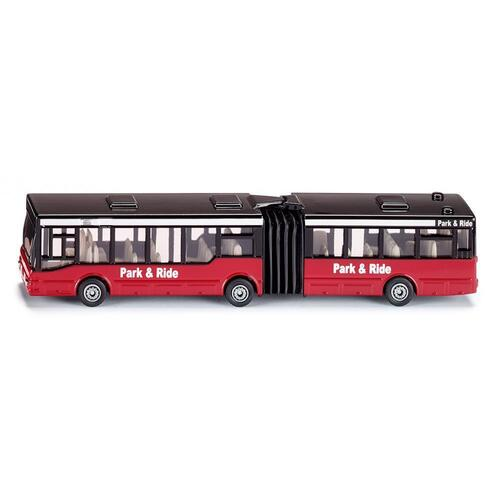 1:87 MAN Park and Ride Bendy Bus