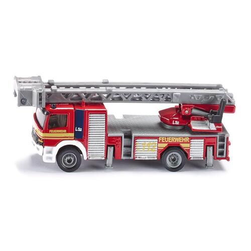 Fire Engine - 1841