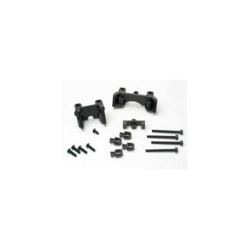 Shock Mounts, Front & Rear - 5317