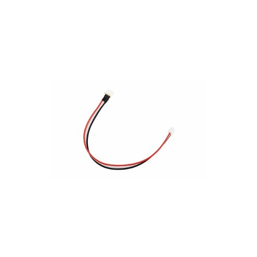 2s LiPo 20cm Balance Extension Lead - TRC-1101-2-22-20