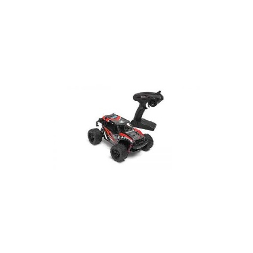 1:18 Thunder4WD Truck RTR Red-TRC-18311